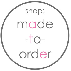 Made-To-Order | Jessica Dolls™