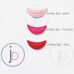 Smiley Lips | Jessica Dolls™