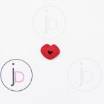 Kissy Lips - Red | Jessica Dolls™