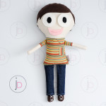 """Lucas""  | Jessica Dolls™"