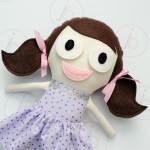 """Jules""  | Jessica Dolls™"