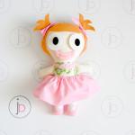 """Quinny"" | Jessica Dolls™"