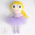 """Amber"" | Jessica Dolls™"
