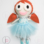 """Lily"" | Jessica Dolls™"