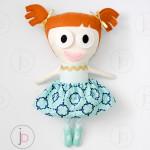 """""""Ginger""""   Jessica Dolls™"""
