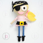 """Poppy"" | Jessica Dolls™"